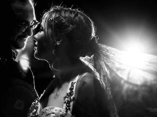 La boda de María  y Gonzalo