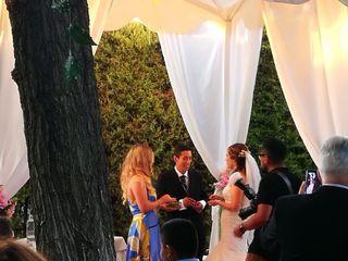 La boda de Maria y Erik 3
