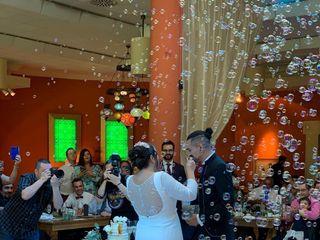 La boda de Maria y Jose 2