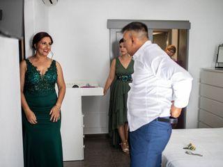 La boda de Lina y Victor 3