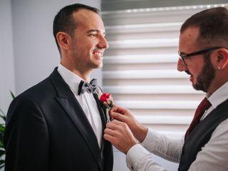 La boda de Ainhoa y Javier 2