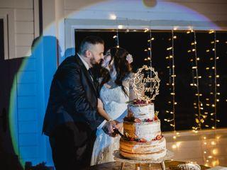 La boda de Antonio  y Jenny 2