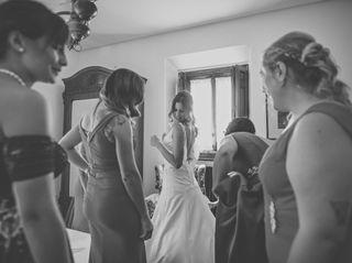 La boda de Estefanía y David 3