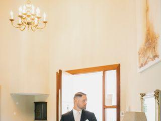La boda de Charlotte y Djimmy 3