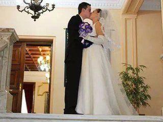 La boda de Sheila y Richard 2