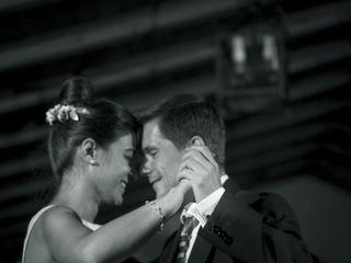 La boda de Rocío y Ketxu 1