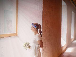 La boda de Maialen y Aaron 2