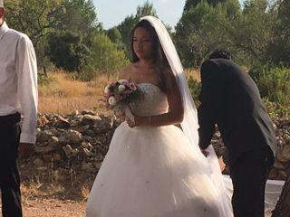La boda de Adriana y Henry Jesús 1