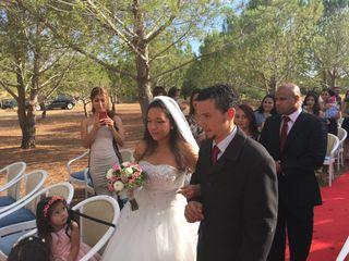 La boda de Adriana y Henry Jesús 2
