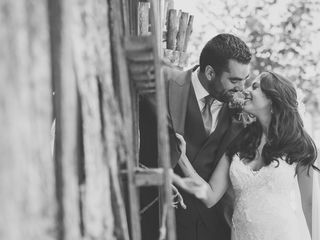 La boda de Mari Carmen y Ramon