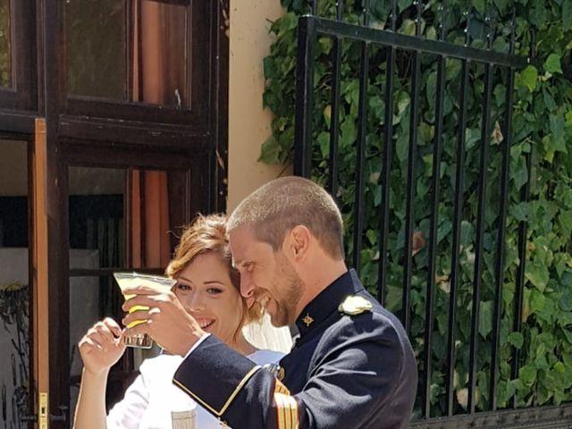 La boda de José Luis y Laura en Zaragoza, Zaragoza 1