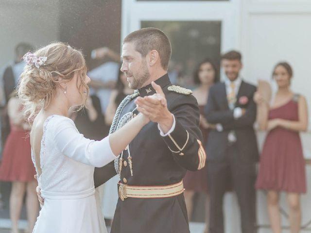 La boda de José Luis y Laura en Zaragoza, Zaragoza 5