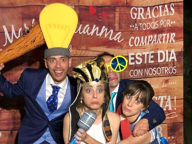 La boda de Juanma y María  en Huelva, Huelva 4