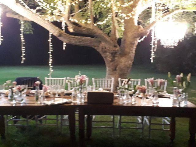 La boda de Juanma y María  en Huelva, Huelva 6