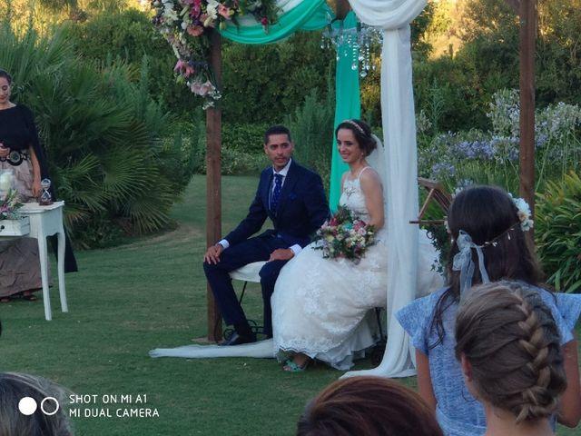 La boda de Juanma y María  en Huelva, Huelva 7