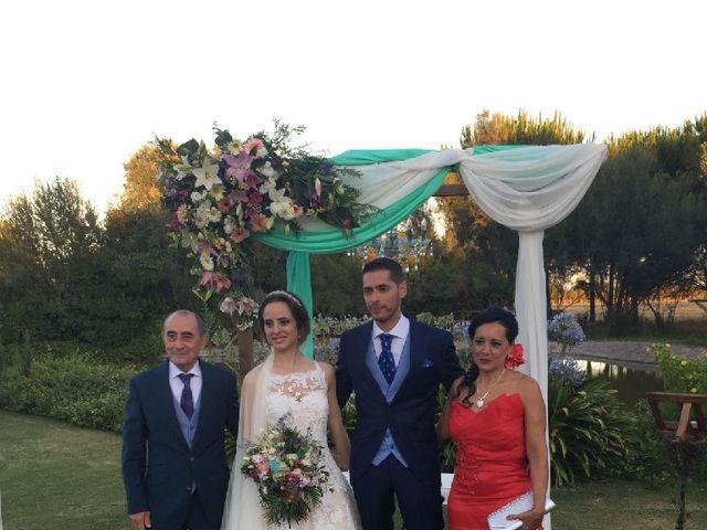 La boda de Juanma y María  en Huelva, Huelva 8