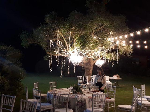 La boda de Juanma y María  en Huelva, Huelva 11