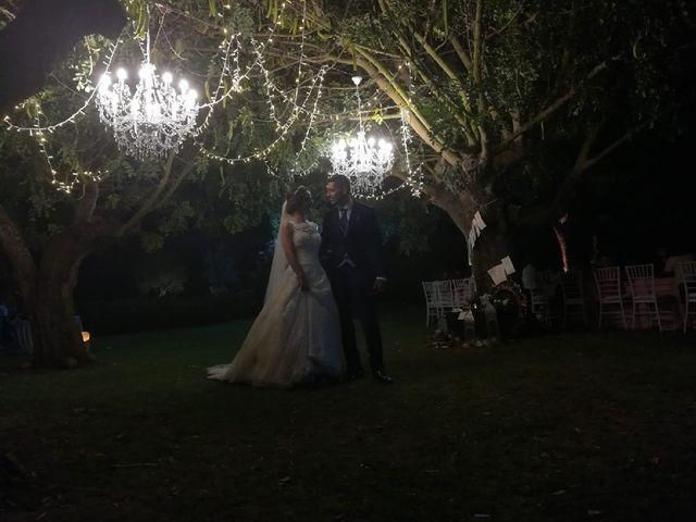La boda de Juanma y María  en Huelva, Huelva 12
