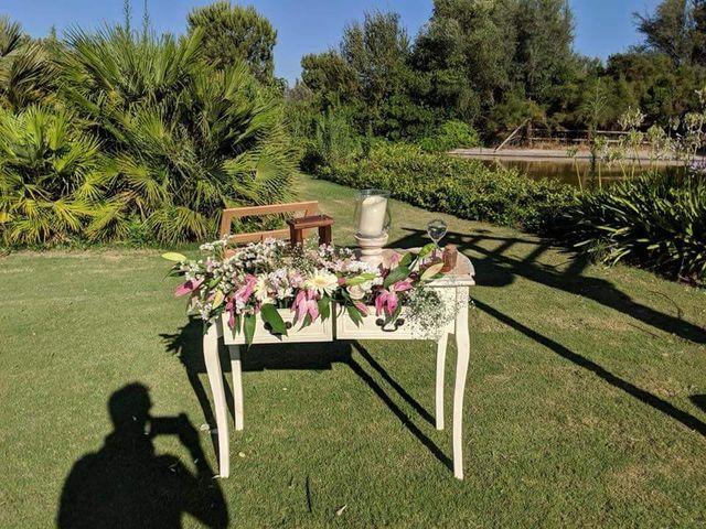 La boda de Juanma y María  en Huelva, Huelva 15