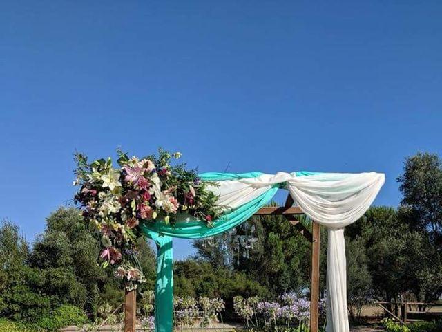 La boda de Juanma y María  en Huelva, Huelva 16
