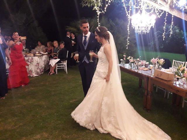 La boda de Juanma y María  en Huelva, Huelva 18