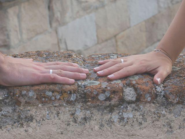La boda de Sergio y Verónica en Ávila, Ávila 13