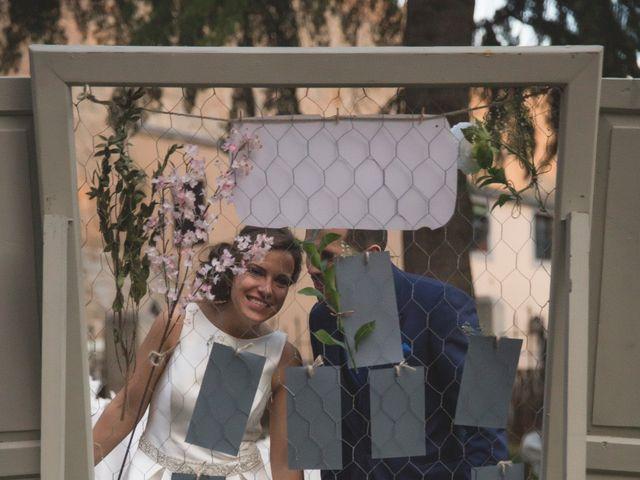 La boda de Sergio y Verónica en Ávila, Ávila 18