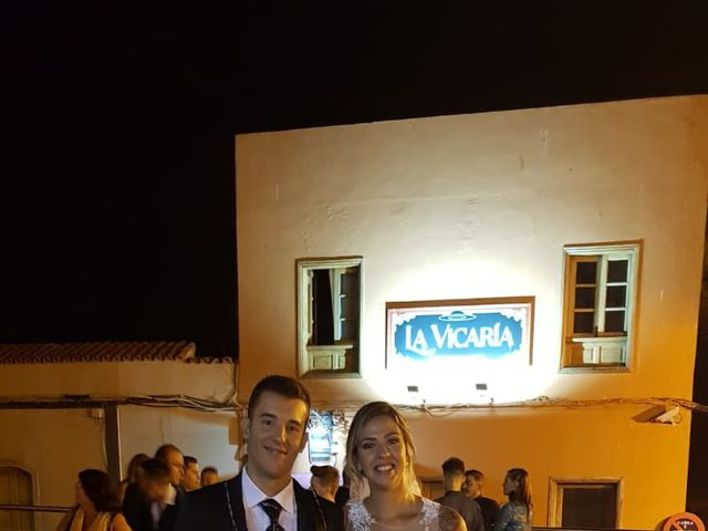 La boda de Selene y Aday en Ingenio, Las Palmas 4