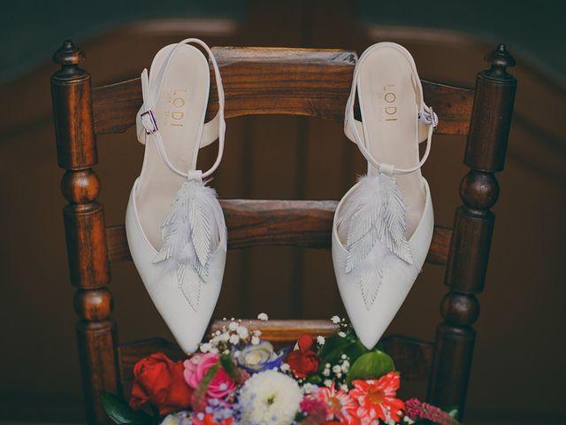 La boda de Antonio y Yolanda en Torre Pacheco, Murcia 13