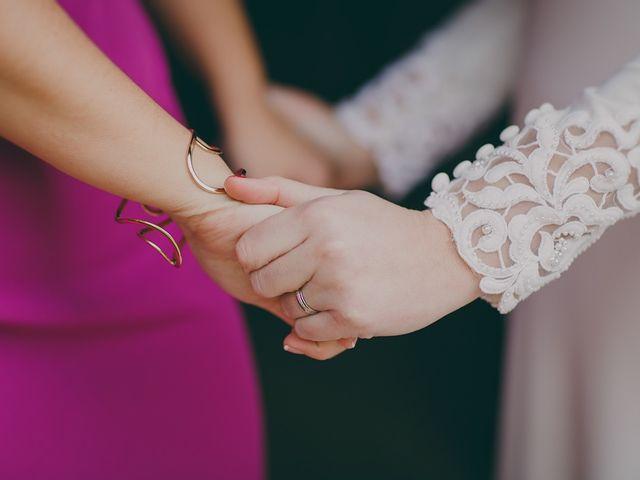 La boda de Antonio y Yolanda en Torre Pacheco, Murcia 24
