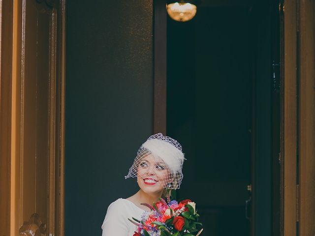 La boda de Antonio y Yolanda en Torre Pacheco, Murcia 26