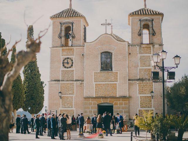 La boda de Antonio y Yolanda en Torre Pacheco, Murcia 39