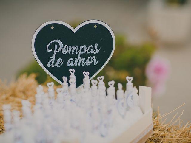 La boda de Antonio y Yolanda en Torre Pacheco, Murcia 40