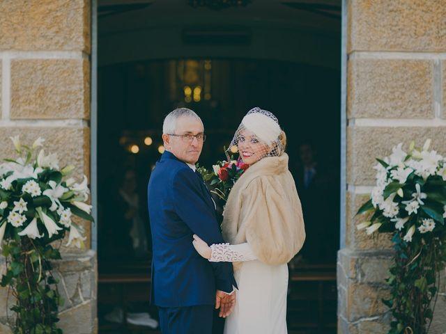 La boda de Antonio y Yolanda en Torre Pacheco, Murcia 45