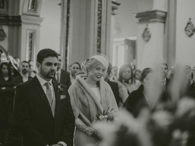 La boda de Antonio y Yolanda en Torre Pacheco, Murcia 46