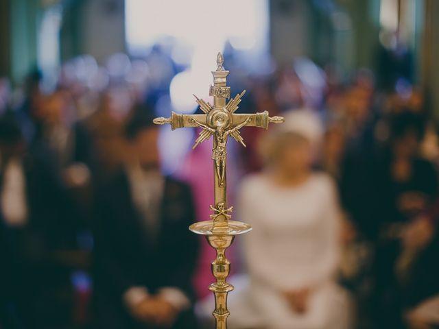 La boda de Antonio y Yolanda en Torre Pacheco, Murcia 51