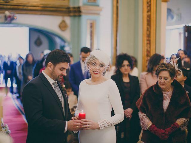 La boda de Antonio y Yolanda en Torre Pacheco, Murcia 53