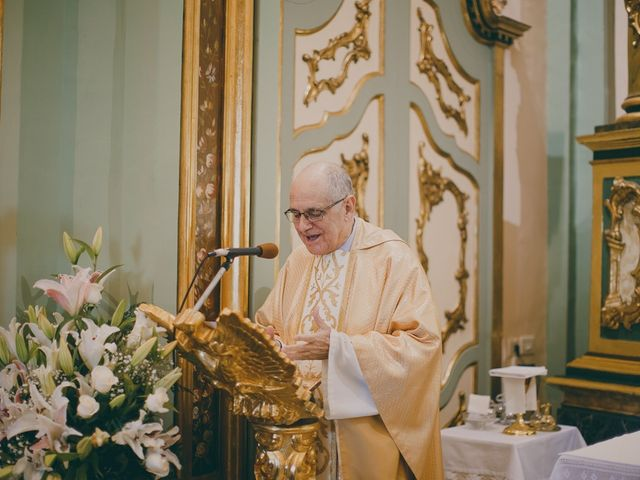 La boda de Antonio y Yolanda en Torre Pacheco, Murcia 54