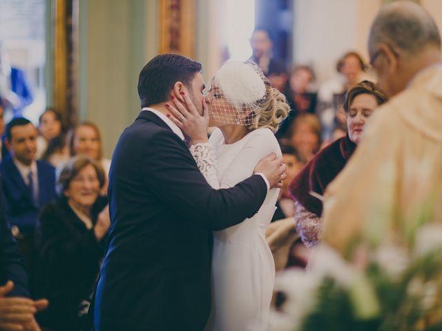 La boda de Antonio y Yolanda en Torre Pacheco, Murcia 57