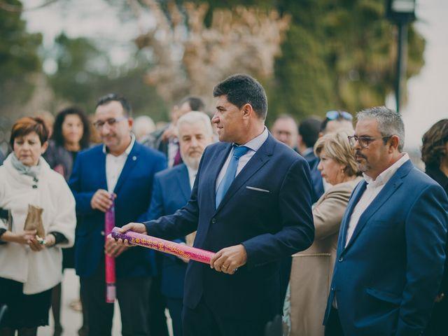 La boda de Antonio y Yolanda en Torre Pacheco, Murcia 59
