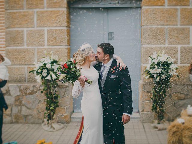 La boda de Antonio y Yolanda en Torre Pacheco, Murcia 61