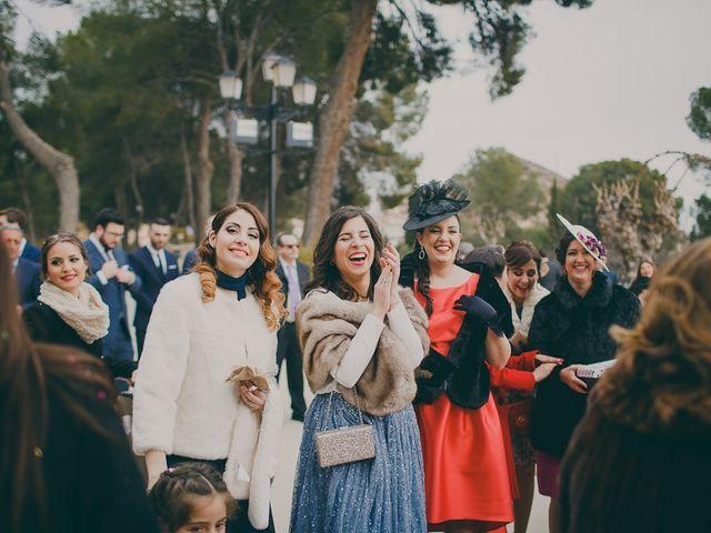 La boda de Antonio y Yolanda en Torre Pacheco, Murcia 62