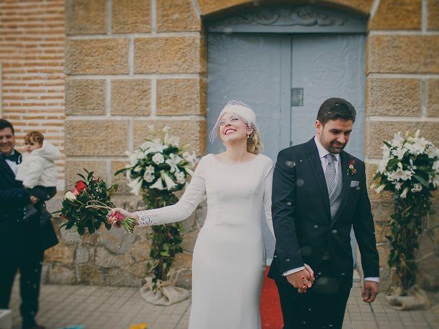 La boda de Antonio y Yolanda en Torre Pacheco, Murcia 64