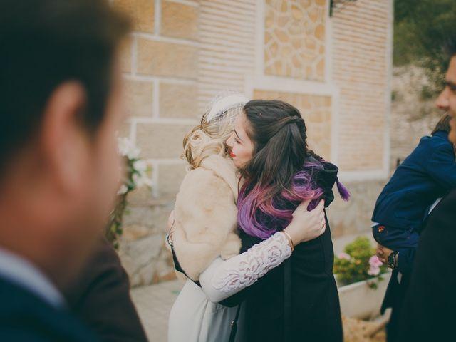 La boda de Antonio y Yolanda en Torre Pacheco, Murcia 66