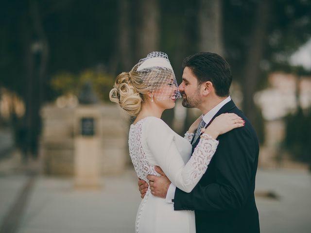 La boda de Antonio y Yolanda en Torre Pacheco, Murcia 69