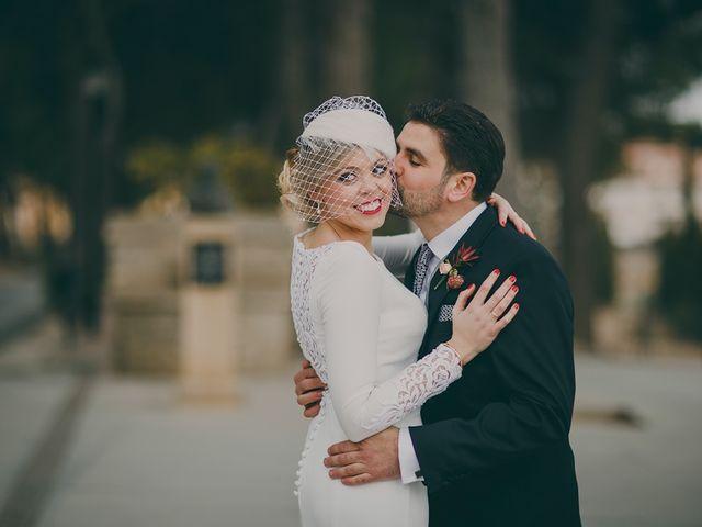 La boda de Antonio y Yolanda en Torre Pacheco, Murcia 71