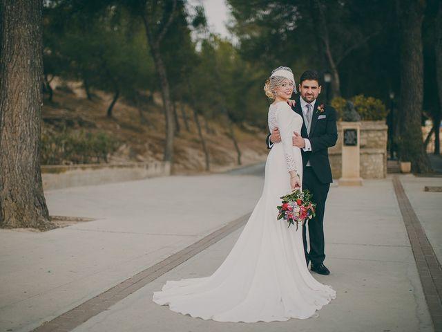 La boda de Antonio y Yolanda en Torre Pacheco, Murcia 73