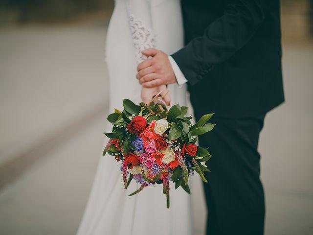La boda de Antonio y Yolanda en Torre Pacheco, Murcia 74