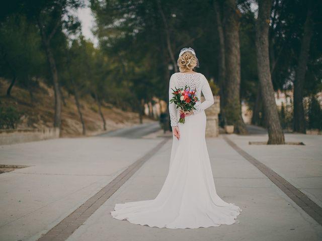 La boda de Antonio y Yolanda en Torre Pacheco, Murcia 75