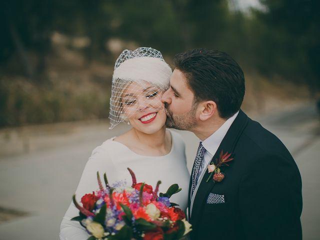 La boda de Antonio y Yolanda en Torre Pacheco, Murcia 79